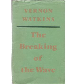 The Breaking of the Wave