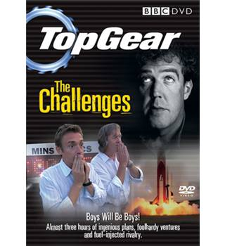 Top Gear - The challenges E