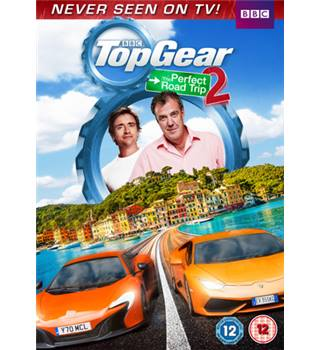 TOP GEAR THE PERFECT ROAD TRIP 2 12
