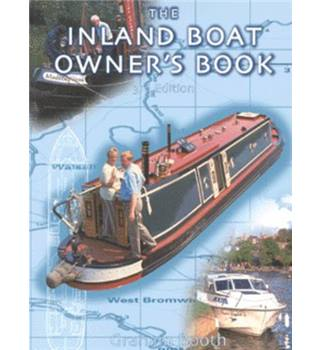 Inland boat owner's book