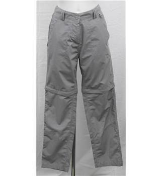 Peter Storm grey walking trousers Size 10R