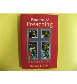 Patterns of preaching