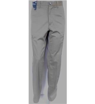 Blue Harbour Climate Control 32''W/33''L Stone Cargo Trousers
