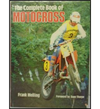 The complete book of motocross