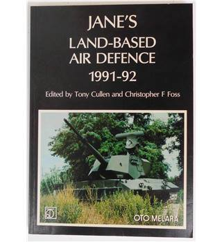 Jane's Land-Based Air Defence 1991-92