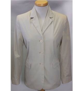 NAFNAF - Size 8 - Smart Ivory Jacket