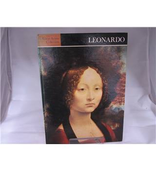 Great Artists Collection Leonardo