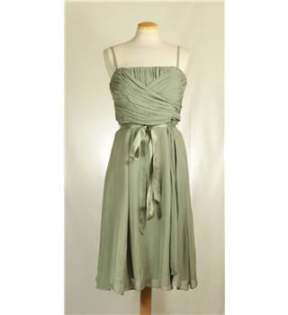 BNWT Coast - Size: 12 - Green - Cocktail dress