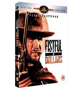 A FISTFUL OF DOLLARS ...Special Edition 15