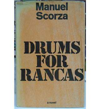 Drums for Rancas