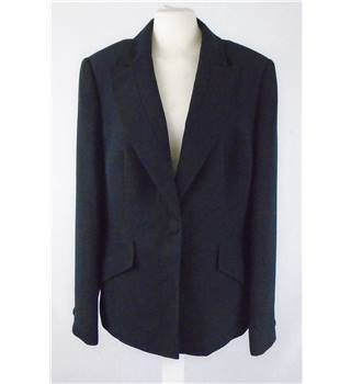 Next - Size: 14 - Black - Smart Jacket