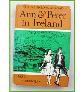 Ann and Peter in Ireland