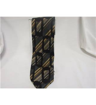 Men's tie by Paul Smith Paul Smith - Size: One size - Brown - Tie