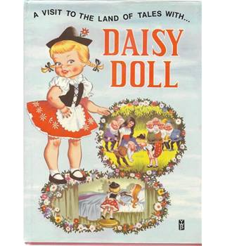 A Visit To the Land of Tales With Daisy Doll