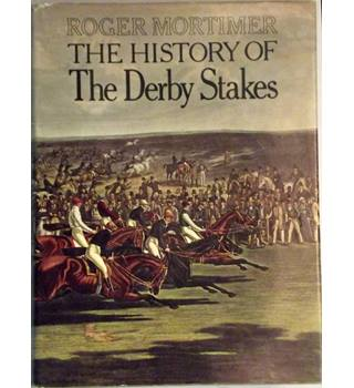 The History Of The Derby Stakes