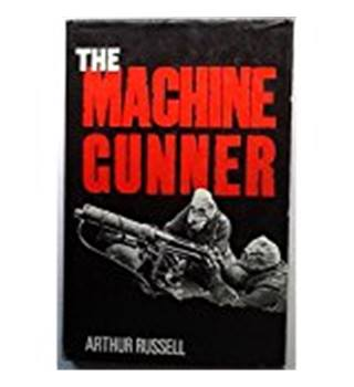 The Machine Gunner