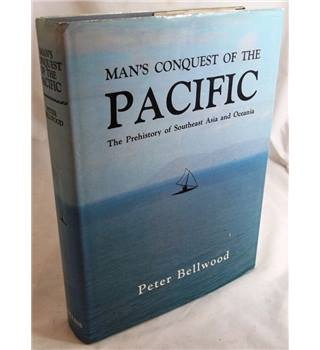 Man's Conquest of the Pacific