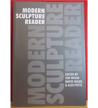Modern sculpture reader
