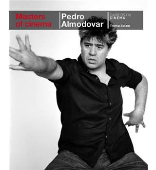 Almodovar, Pedro (Masters of cinema series)