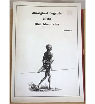 Aboriginal Legends of the Blue Mountains
