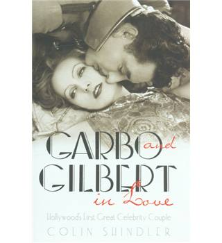 Garbo and Gilbert in love