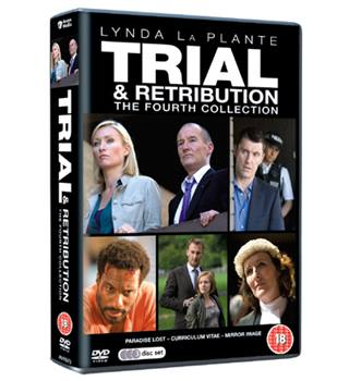 TRIAL AND RETRIBUTION THE FOURTH COLLECTION 18