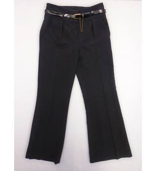 Marks & Spencer BNWOT - Size 10 - Black Trousers