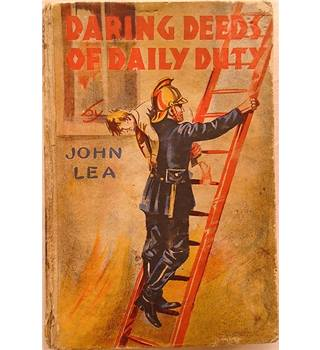 Daring Deeds of Daily Duty