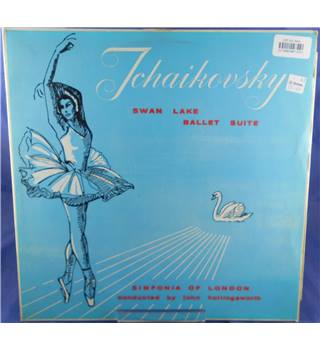 Tchaikovsky: Swan Lake Ballet Suite John Hollingsworth - TP 31