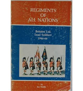 Regiments of All nations