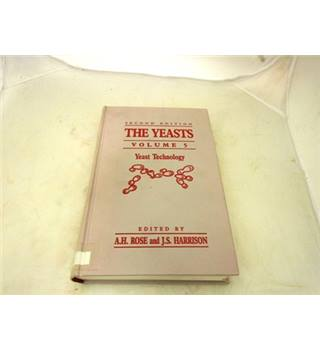 The Yeasts Volume 5: Yeast Technology