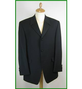 Charly's Company - Size: 40 - Black - Dinner suit