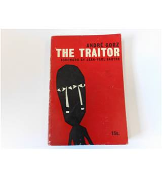 The Traitor by André Gorz
