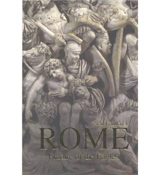 Rome: Empire of the Eagles, 753 BC – AD 476