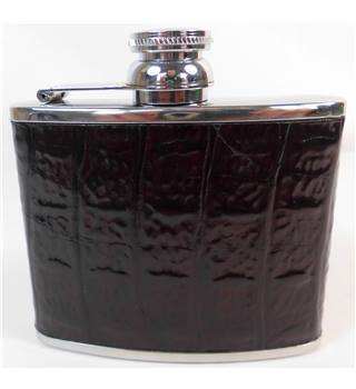 Quality 4oz Stainless Steel Hip Flask