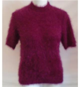 BNWT Quiz Jumper - Size - Medium - Purple