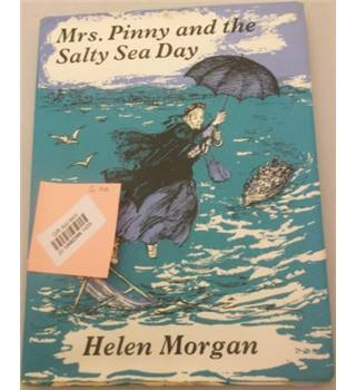 Mrs.Pinny and the Salty Sea Day