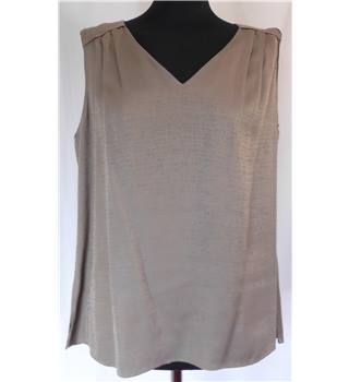 Bruce By Bruce Oldfield (John Lewis)  Size 16 V~neck Top