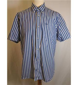 Wolsey - Size: XL - Blue - Short sleeved
