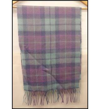 James Pringle Weavers - Size: One size - Multi-coloured - Pashmina