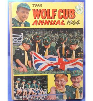 The Wolf Cub Annual 1964