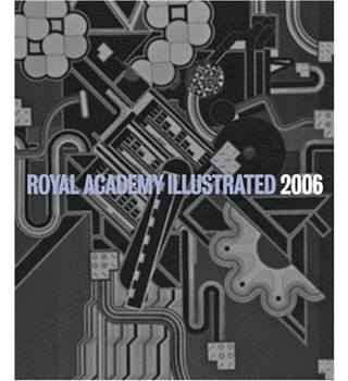 Royal Academy illustrated 2006