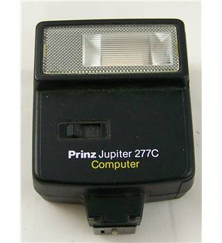Prinz Jupiter 277C Electronic Flash