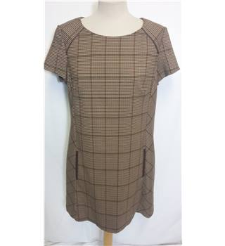 Ladies dress size 14 by Next Next - Size: 14 - Brown