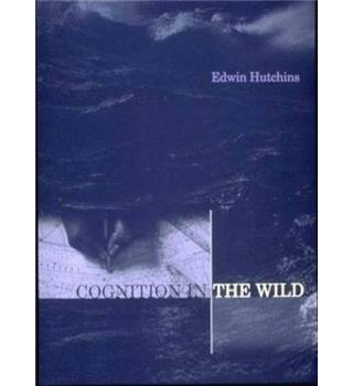 Cognition in the Wild (Paperback)