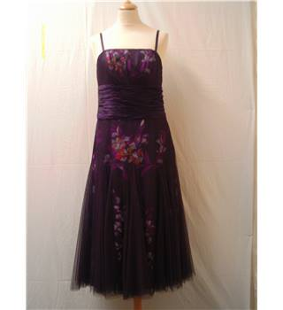 Monsoon - Size: 12 - Purple