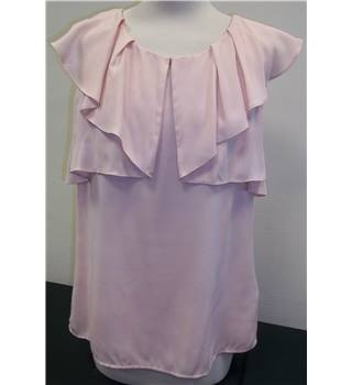 Limited Collection - Size: 16 - Pink - Blouse