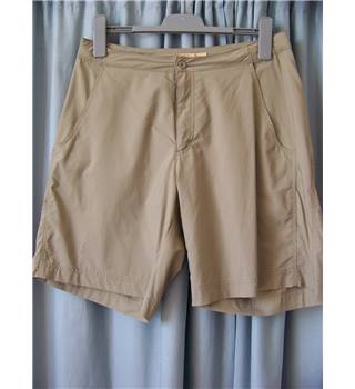 "royal robbins - Size: 32"" - Beige - Shorts"