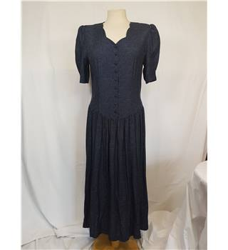 Ladies dress size 12 by Laura Ashley Laura Ashley - Size: 12 - Blue