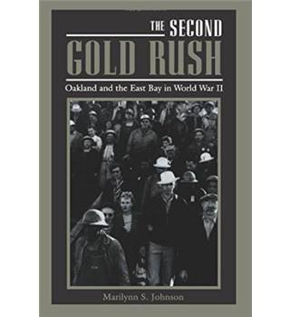 The Second Gold Rush